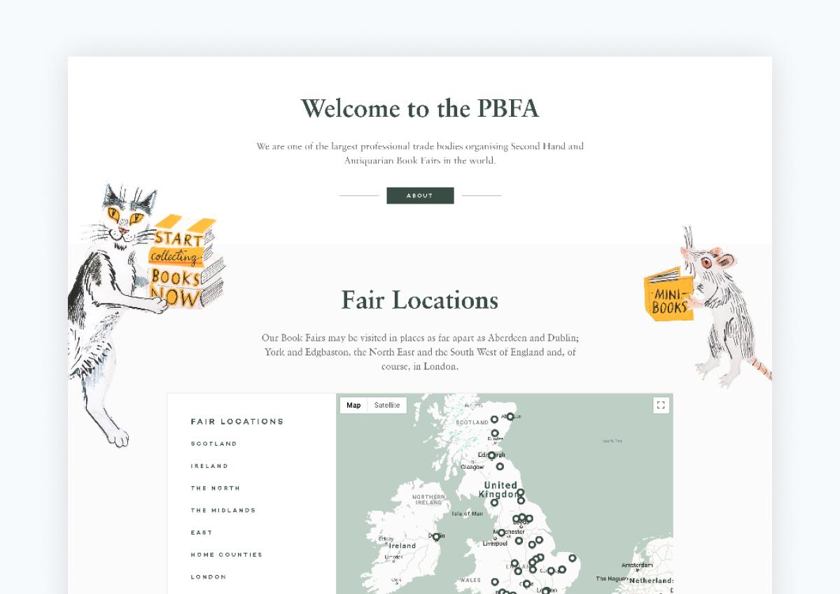 Image for PBFA