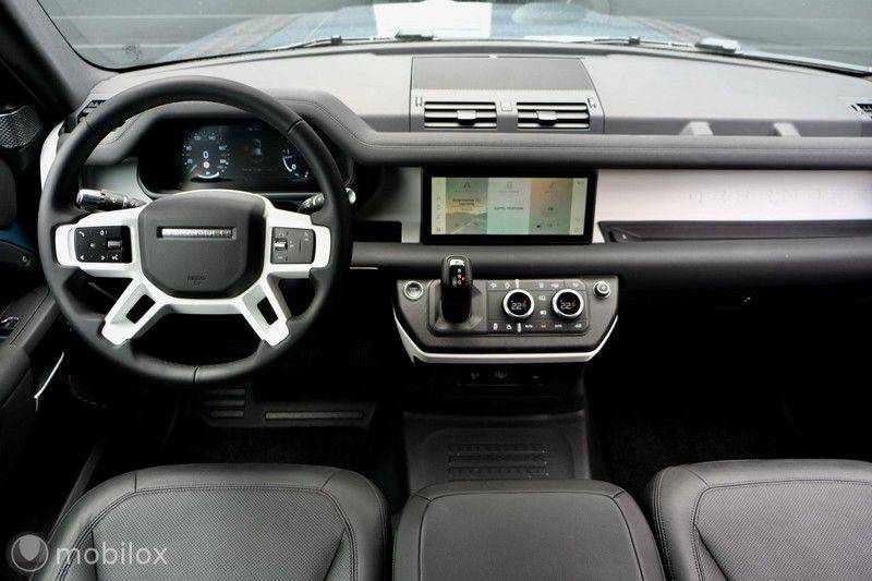 Land Rover Defender 3.0 D250 110 MHEV S | grijs kenteken afbeelding 13