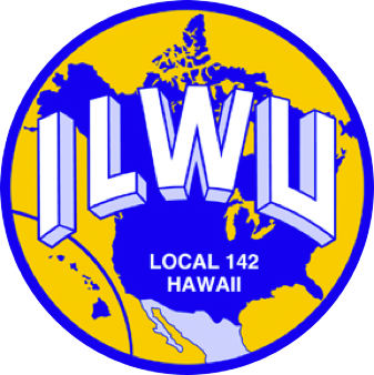 ILWU Local 142 Hawaii