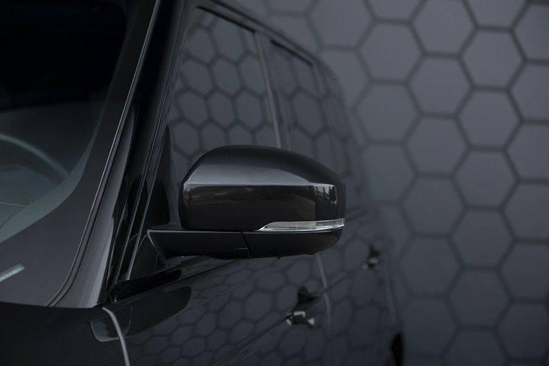 "Land Rover Range Rover 5.0 V8 SC VOGUE Black Pack Elek. Trekhaak, Head-up, 22"", Stoelverkoeling, afbeelding 13"