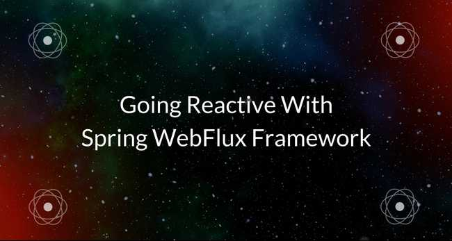 Building Reactive Rest APIs with Spring WebFlux and Reactive MongoDB