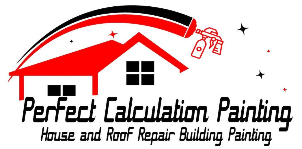 Perfect Calculation Painting Aruba logo