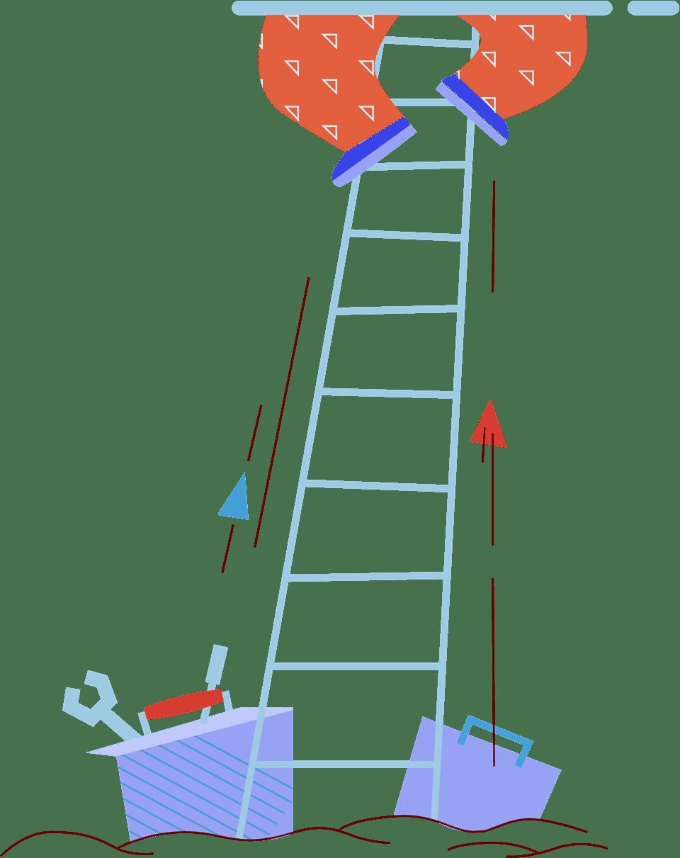 Mastering work/life balance