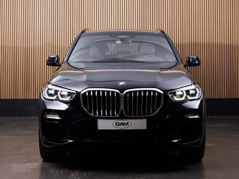 BMW X5 xDrive45e M-SPORTPACK, HUD,H&K afbeelding 10