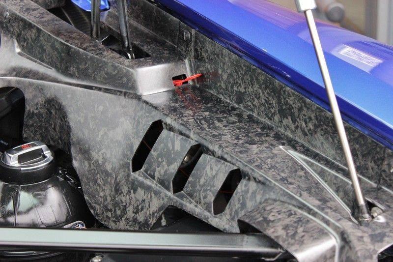 Lamborghini Huracan 5.2 V10 LP610-4 **Keramisch/Forged Carbon/Lift/Alcantara** afbeelding 9