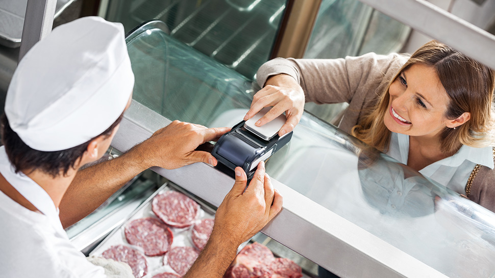 Mobile Payments: How Do They Work?