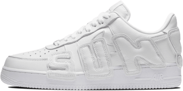 Nike x Cactus Plant Flea Market Air Force 1 Low By You