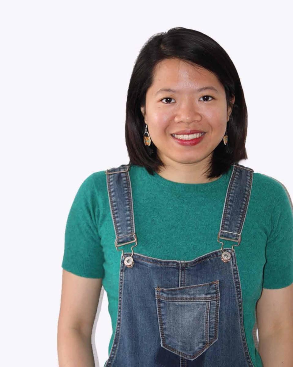 Portrait de Linh