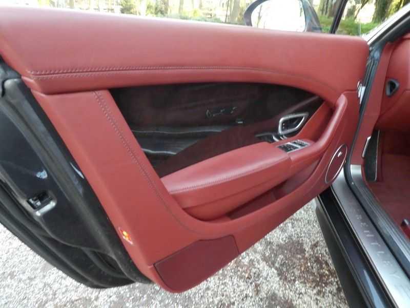 Bentley Continental GT 4.0 V8 GT afbeelding 14