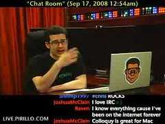 How Should You Act on IRC (Internet Relay Chat...