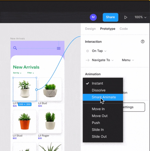 Screengrab within Figma