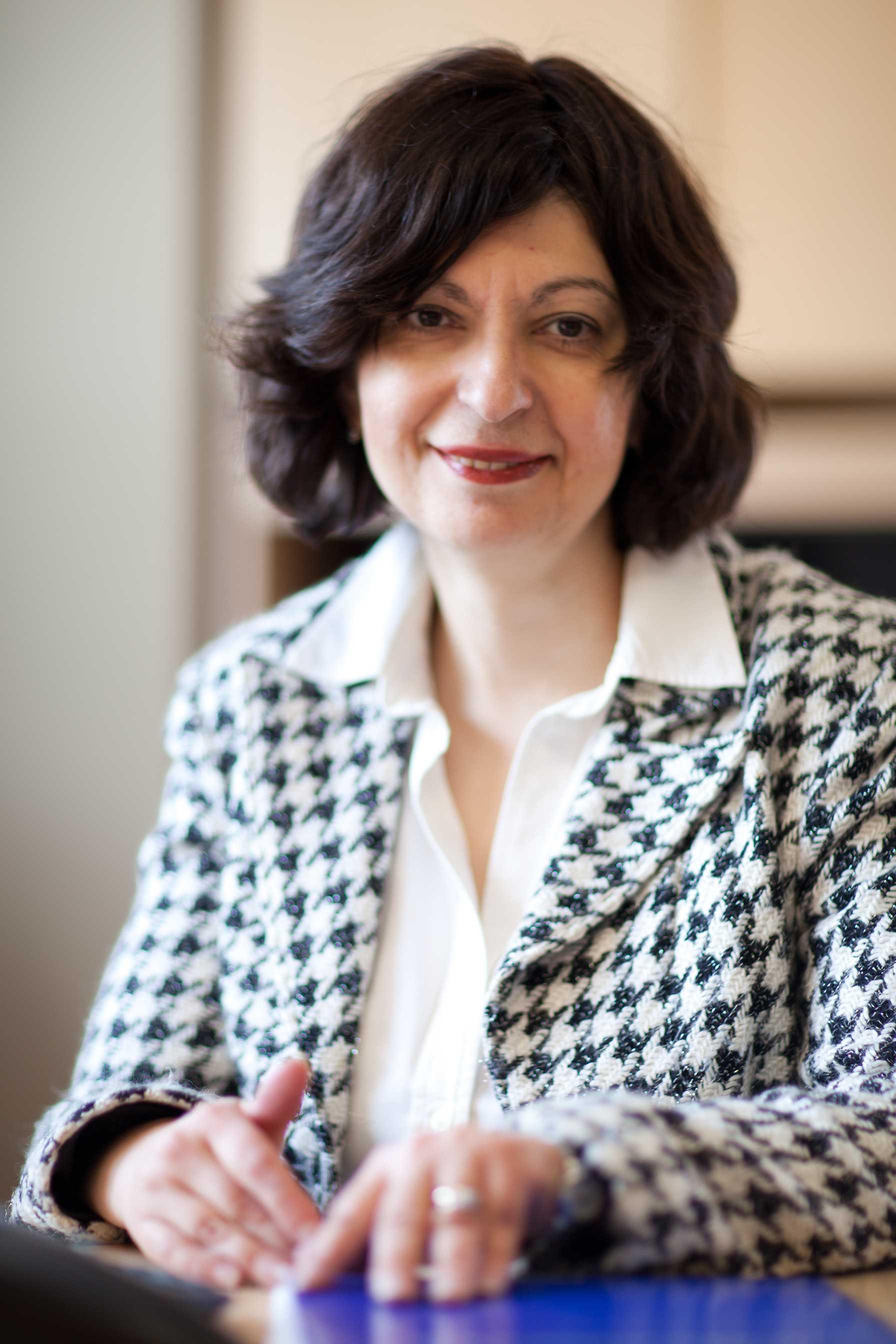 Golda Hudes, MD, PhD