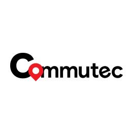 Commutec logo