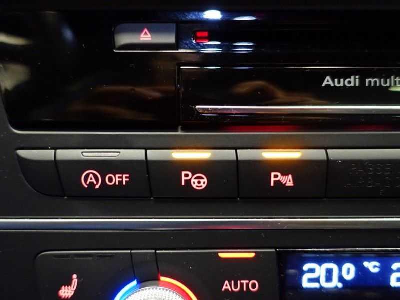 Audi A6 Avant 4.0 TFSI RS6 Quattro Performance 605pk Aut- B&O, Nightvision, Head-up, Orig NL Auto! afbeelding 20