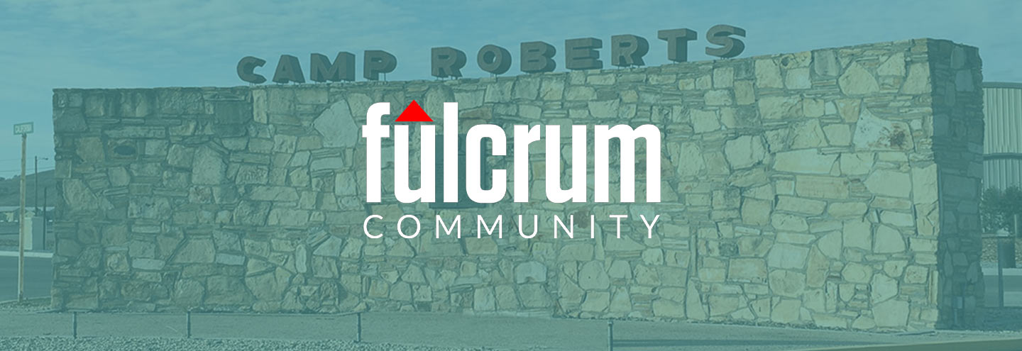 Fulcrum Community at NPS JIFX