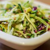 Summer Cucumber and Mango Salad