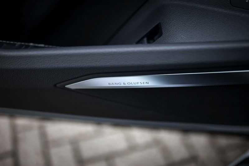 Audi e-tron 55 Quattro *Advanced / B&O / Pano / ACC / 4% Bijtelling €175,- P.M.* afbeelding 9