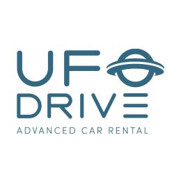 UFODRIVE logo