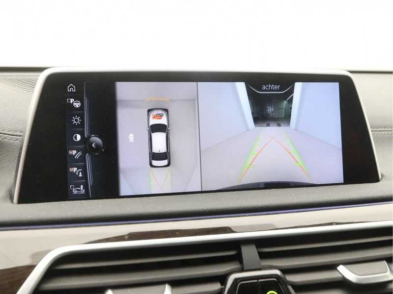 BMW 7 Serie 740Le PHEV High Executive Automaat afbeelding 24