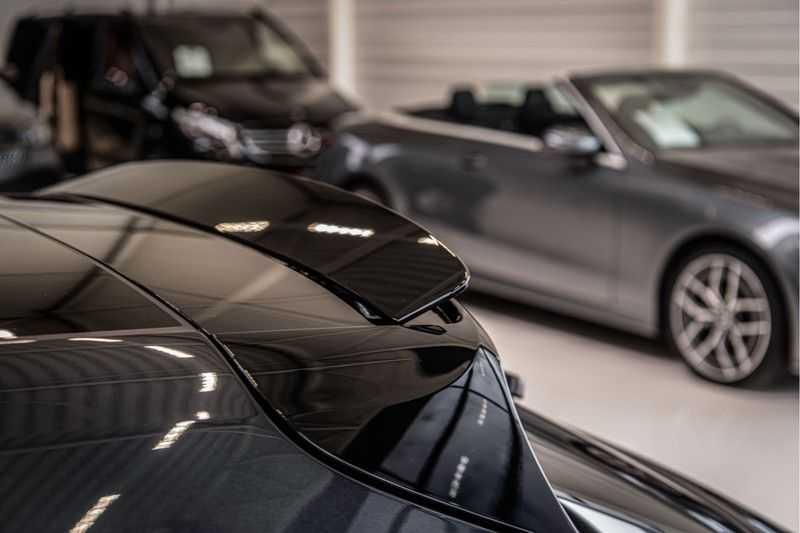 Porsche Panamera GTS Sport Turismo 4.0 | BOSE | Panorama | Alcantara | Comforttoegang | PDLS | PASM afbeelding 9