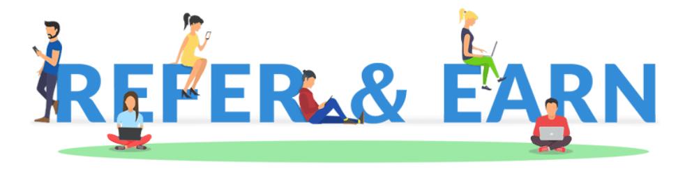 Customer Referral Program by Invite Referrals