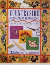Countryside Needlecraft Source Book