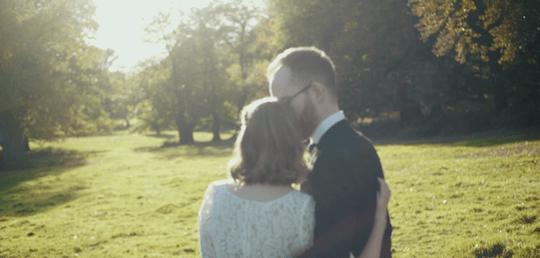 Hochzeit Manfred und Marlene