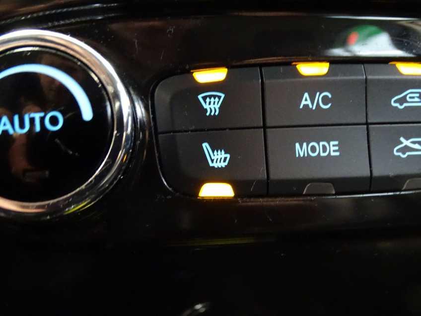 Jac IEV7S IEv7s | Prijs ex.btw 22.727,- | Clima Cruise Camera LM Leder Full Elektrisch 4% Bijtelling afbeelding 17