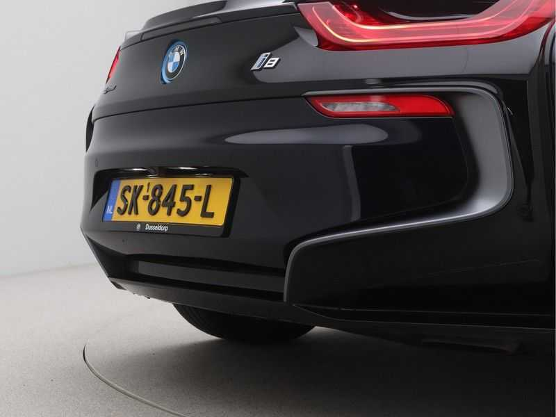 BMW i8 Coupe 1.5 Carbon Edition afbeelding 22