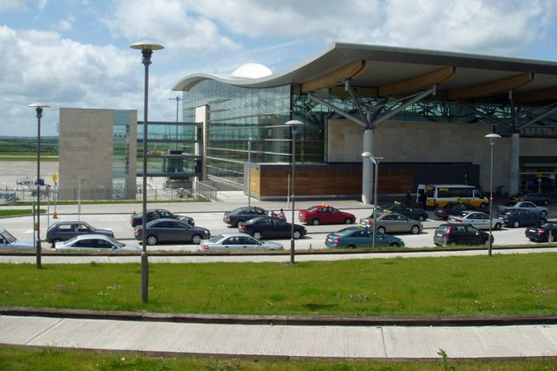 Airport transfers from Cork Airport with Chauffeur Me.