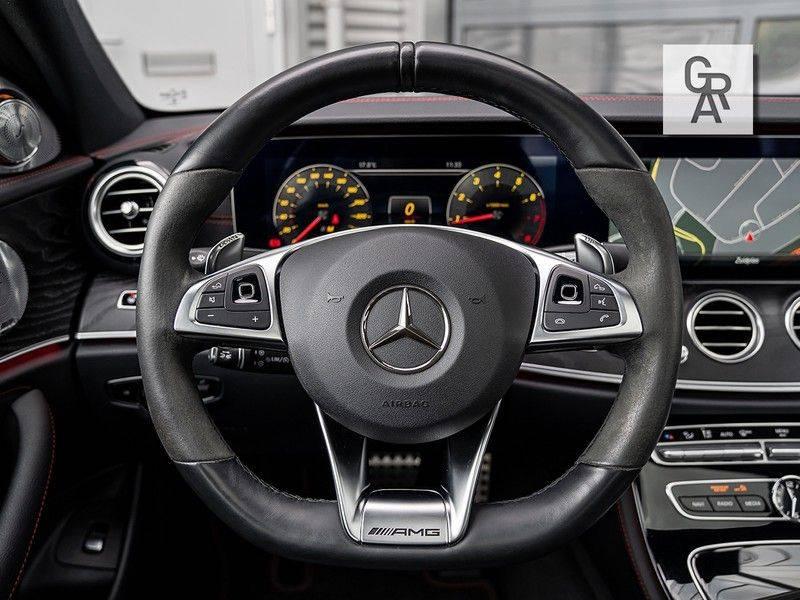 Mercedes-Benz E-Klasse 43 AMG-klasse 43 AMG 4Matic Premium Plus afbeelding 12