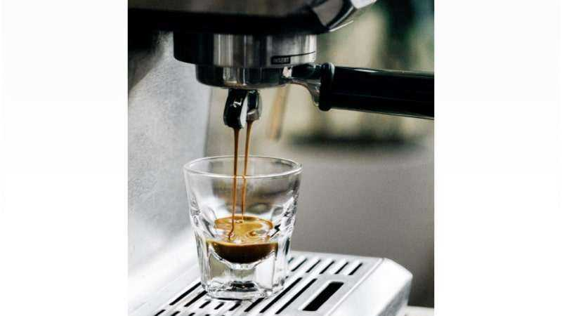 Espresso Brew Extraction
