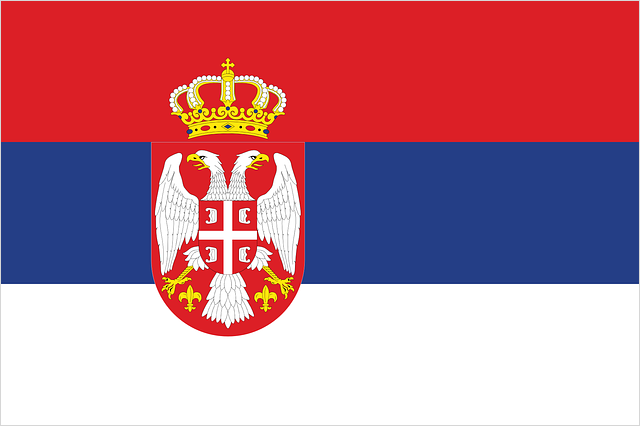 serbia vat