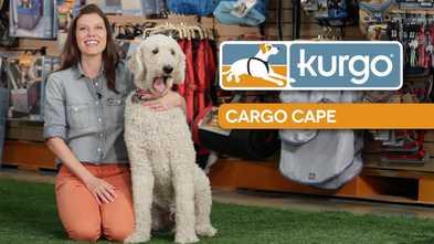 How to Install the Kurgo Cargo Cape (VIDEO)