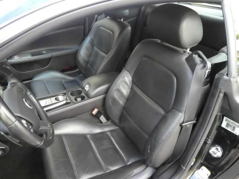 Jaguar XKR 5.0 V8 S/C Coupé afbeelding 3