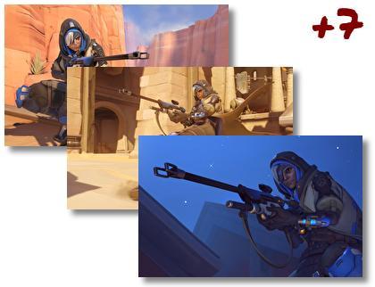 Ana theme pack