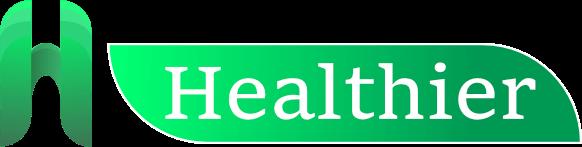 healthier logo variations