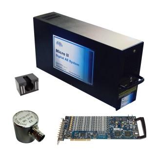 POWERPAC™ – Sistema de testeo de descargas parciales en Transformadores