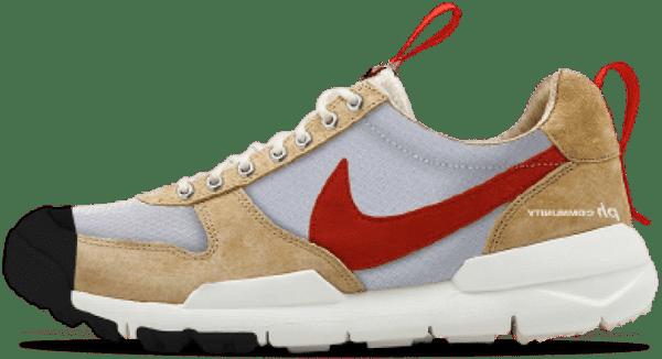 Nike x Tom Sachs Mars Yard 2.5