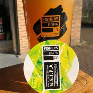 Juicy.... This is now ready to go on keg from today at the brewery and this weekend @craftbeershops Little Chalfont and @the.bootlegger.pub High Wycombe  #neipa #hazecraze