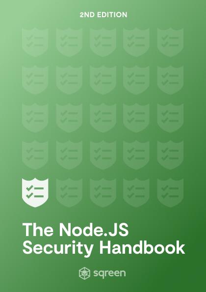 The Node.js Security Handbook