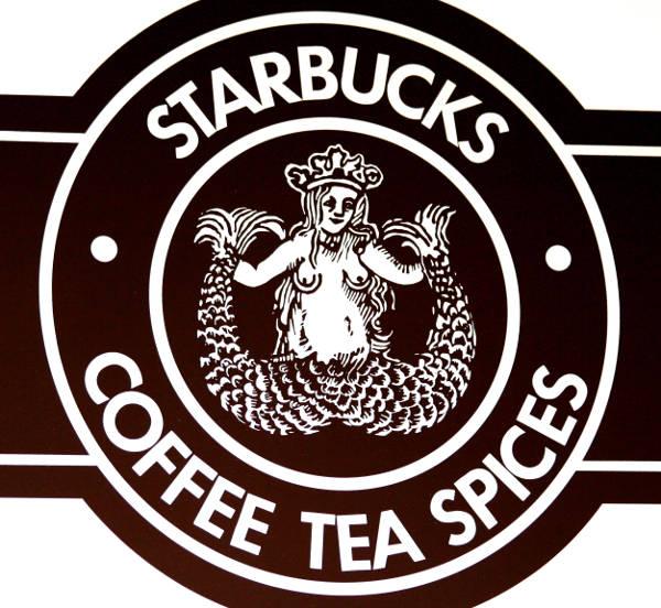 Original goddess logo