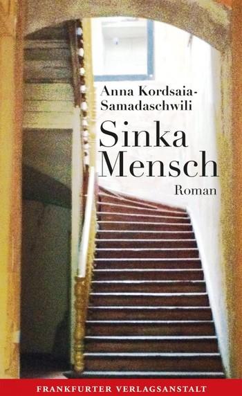 Sinka Mensch von Anna Kordsaia-Samadaschwili