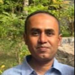 Mohammed Khandaker
