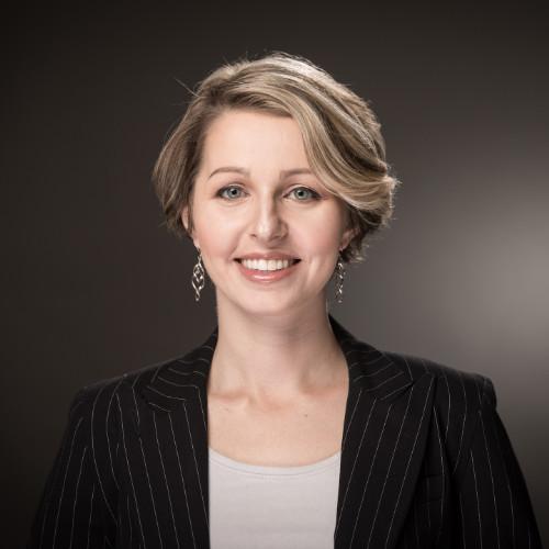 Kat Orekhova Vareto