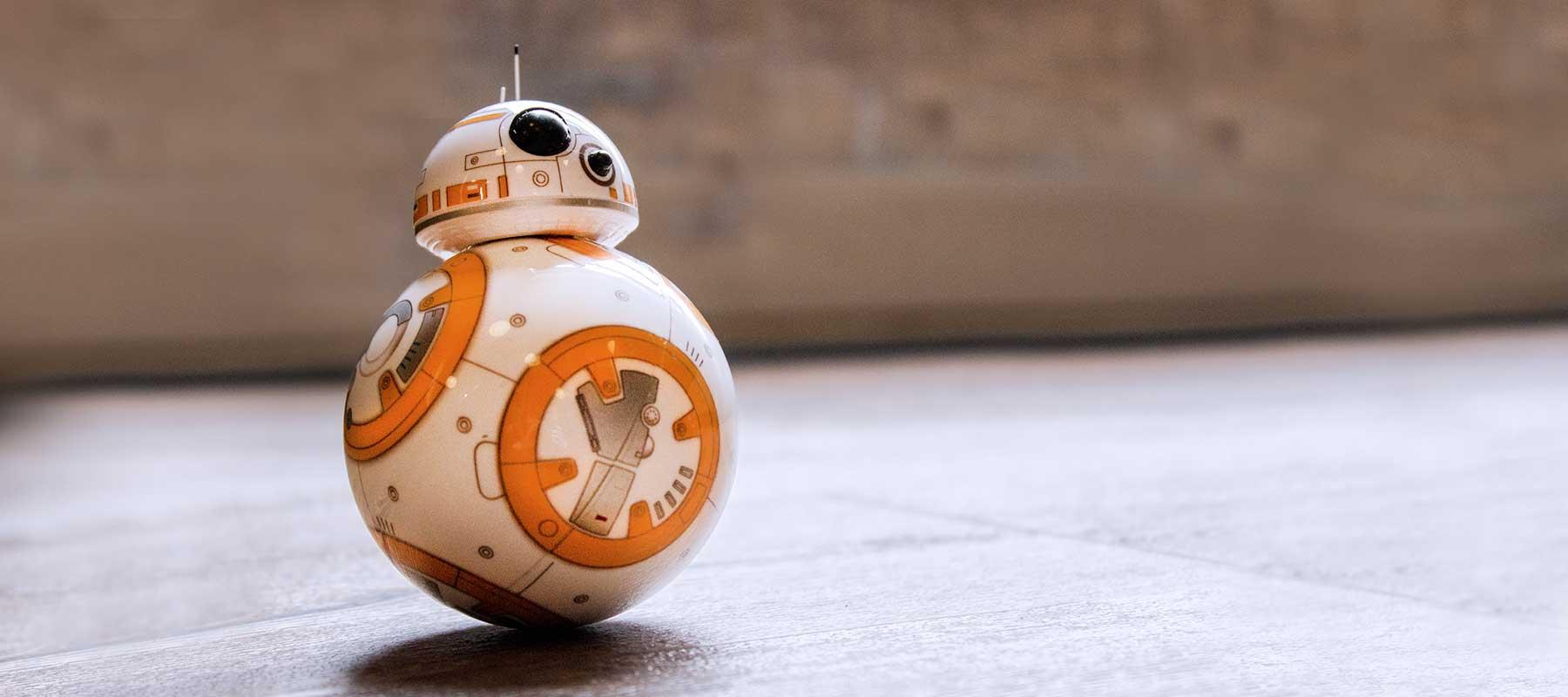 Image: BB-8