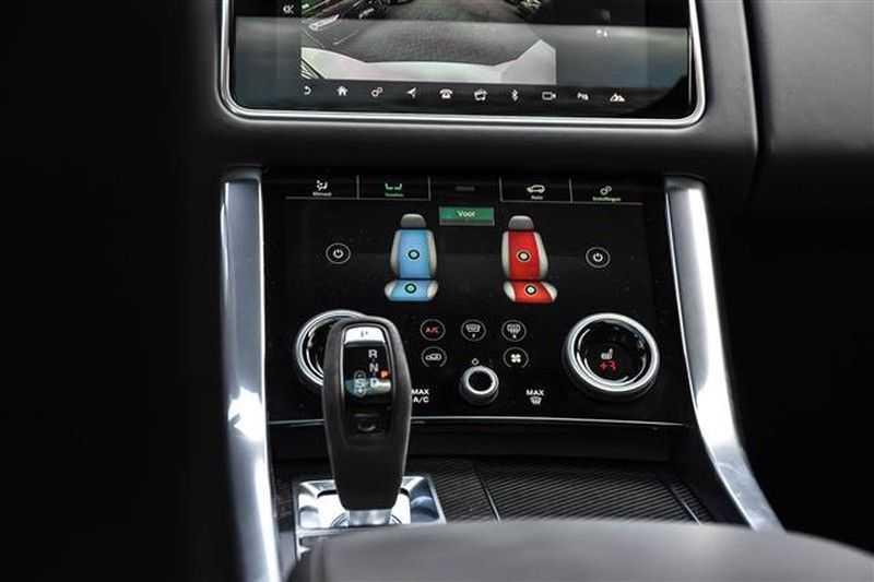 Land Rover Range Rover Sport P400 HST 22INCH+PANO.DAK+ST.KOELING NP.155K afbeelding 2