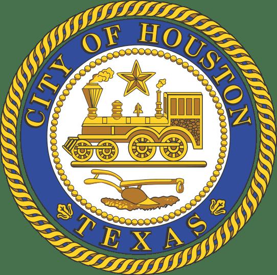logo of City of Houston