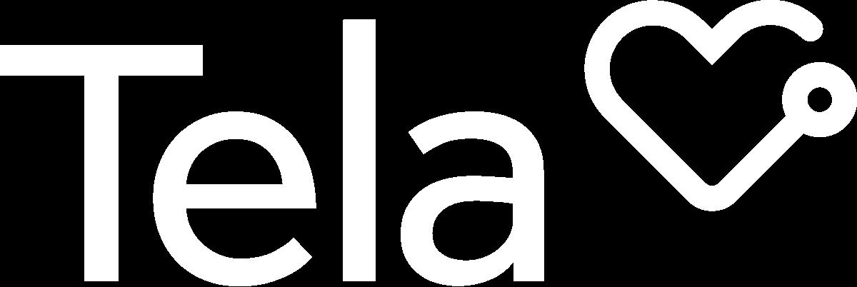 Tela logo light