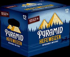 Hefeweizen 12-Pack Bottles